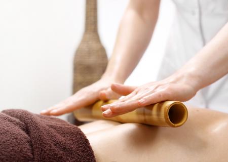 Massage bambou im